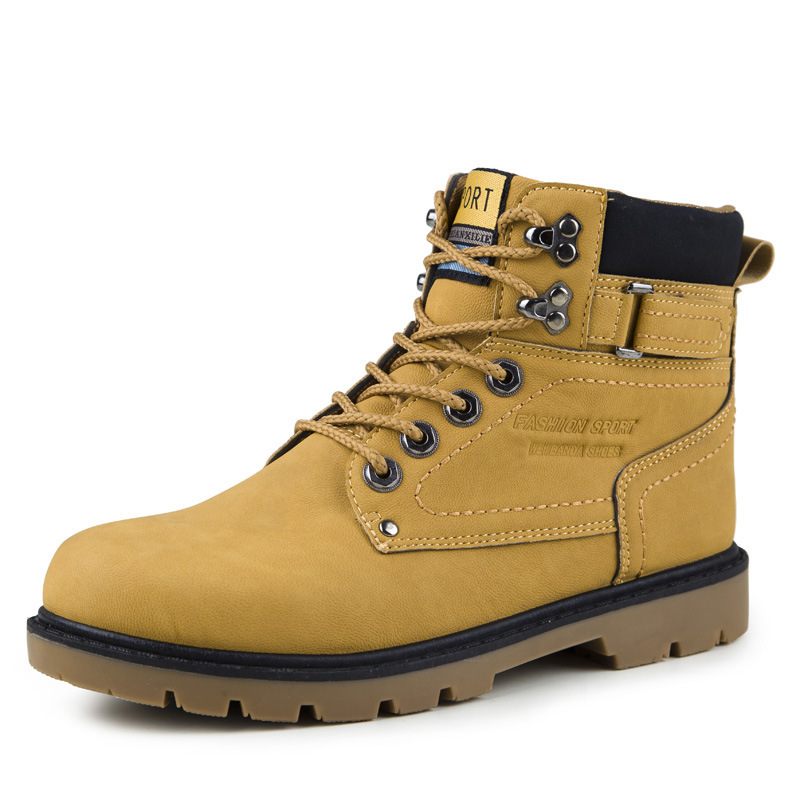 high quality boots 2015 winter boots ankle casual