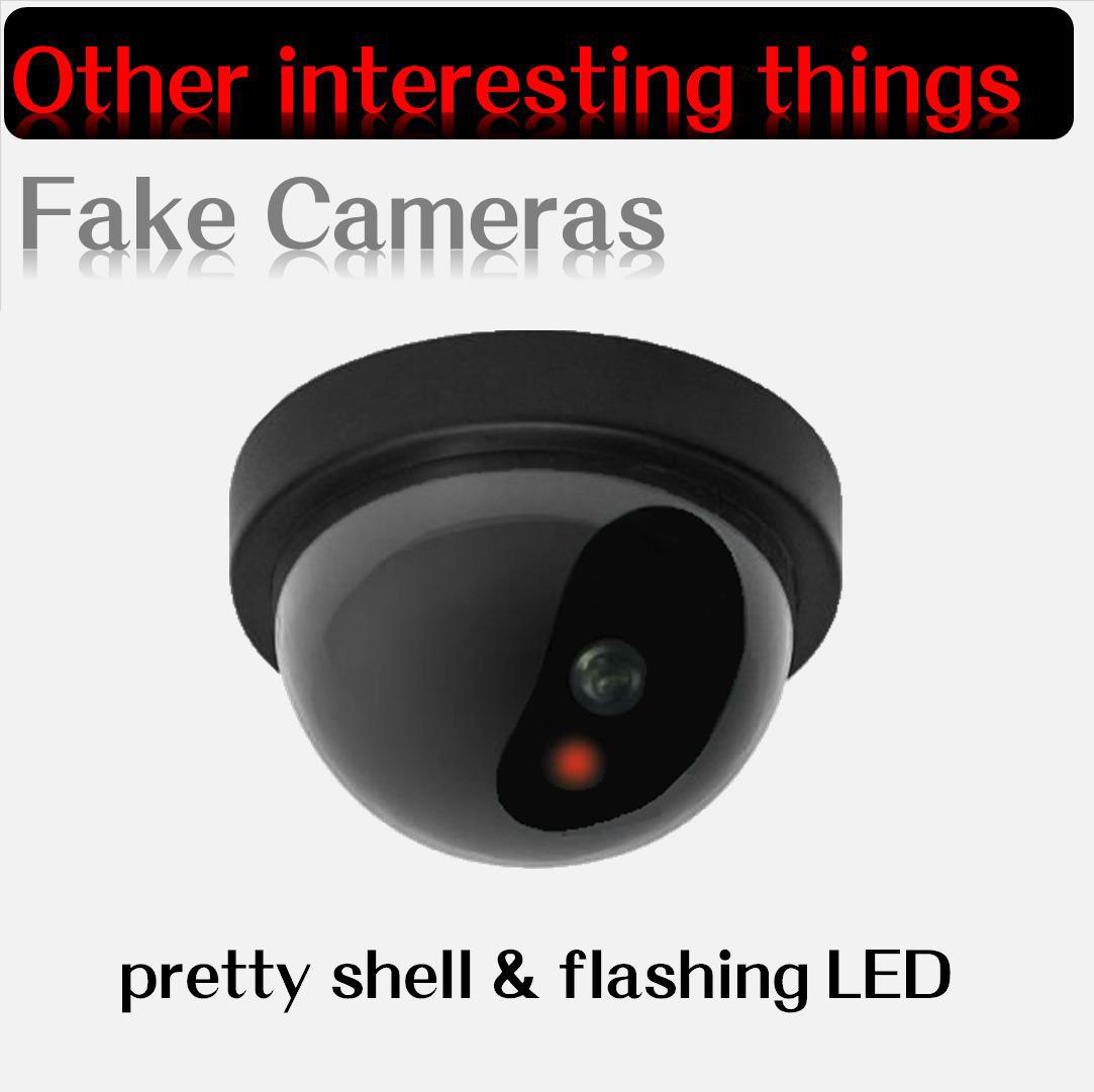 Аксессуары системы скрытого видеонаблюдения из Китая