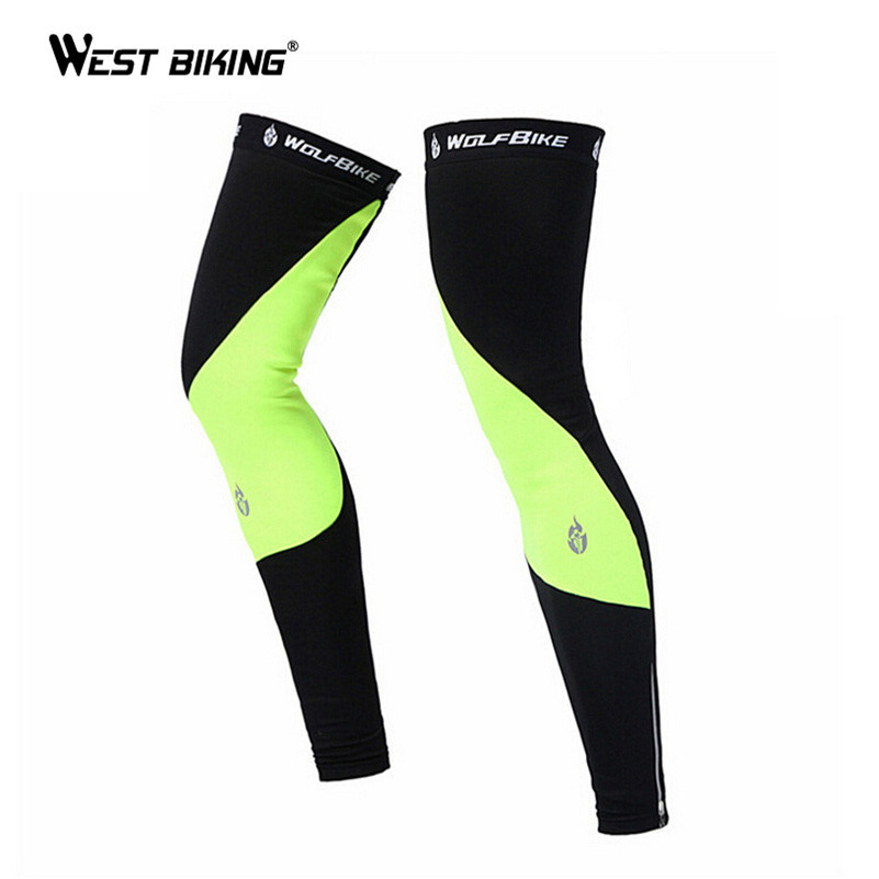 High Quality Breathable Windproof Cycling Leg Warmers Mountain Road Bike Clothing Bicicleta Bicycle Racing Leg Protect Covers<br><br>Aliexpress