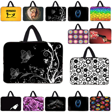 Fashion Viviration Laptop Tablet PC Cases For 10.1 10.2 10 9.7 inch Huawei Chuwi Samsung Galaxy HP Tablet PC 10 inch Laptop Bag(China (Mainland))