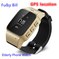 New Smart Watch D99 for Ios Android Phone Upgraded Version for The Aged With Pedometer Two