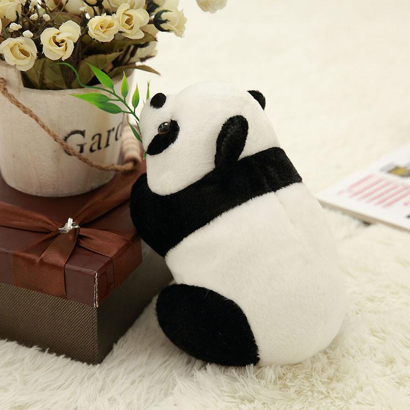 giant panda plush toys soft stuffed animal toys kids plush dolls cartoon dolls gifts for children(China (Mainland))