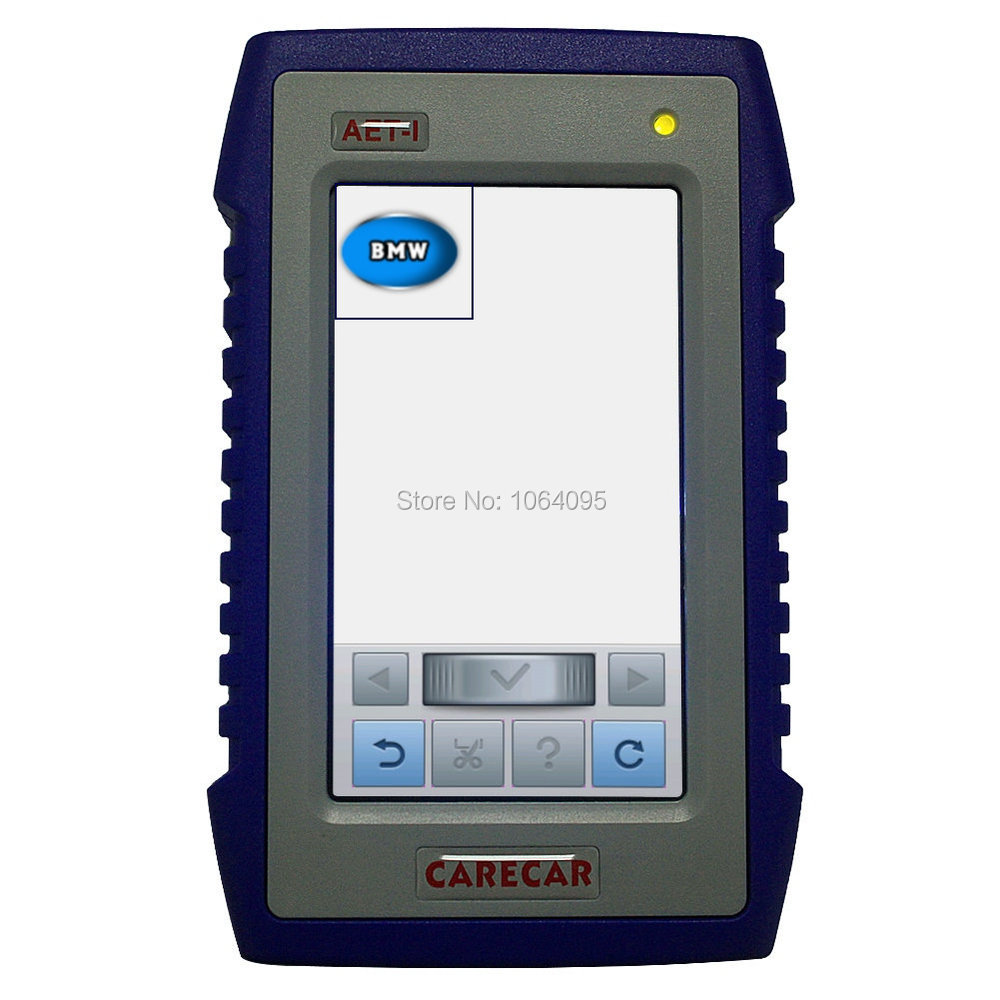 Original Carecar AET-I Auto Professional Diagnostic Tool Fit for BMW Easier Use than ICOM Car Scanner(China (Mainland))