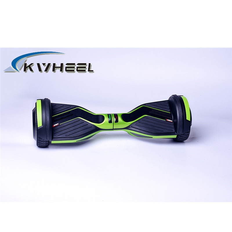 Online kopen Wholesale two wheels skate board uit China