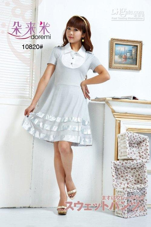Images of Dresses For Young Ladies - Reikian
