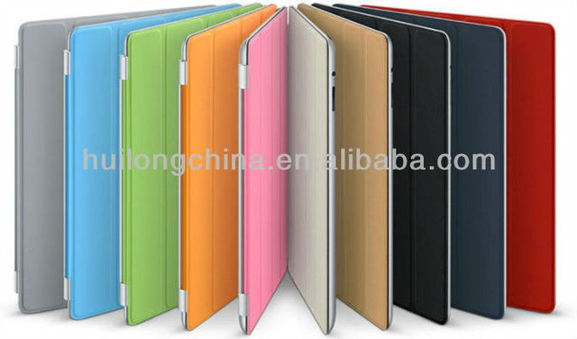 free shipping  case for ipad 2013 new style tablet pc   Simple Fashion