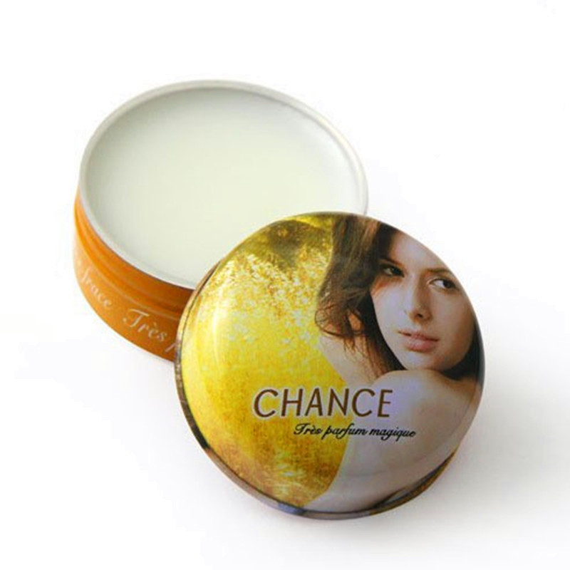 Women Original Perfume All Seasons Solid Perfume And Fragrance for women 15G Sexy Lady 2015 New Women Perfume(China (Mainland))