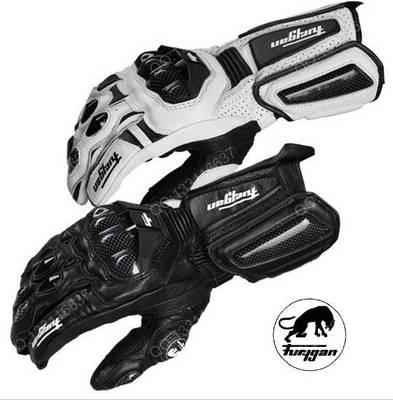 Free SHIPPING Furygan AFS10 motorcycle gloves racing gloves Genuine leather Motorcycle riding gloves 2 color(China (Mainland))