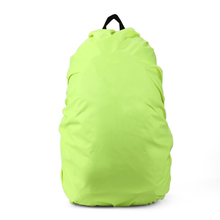 1pcs Nylon Rain Bag 35-80L Protable Waterproof Backpack Bag Dust Rain Cover For Travel Camping Hiking Cycling Outdoor Tool(China (Mainland))