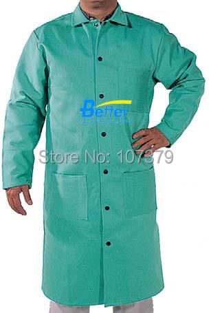 FR Clothing FR Clothes Flame Retardant Welding Clothing FR Cotton Coverall  FR Cotton Welding Clothes<br><br>Aliexpress
