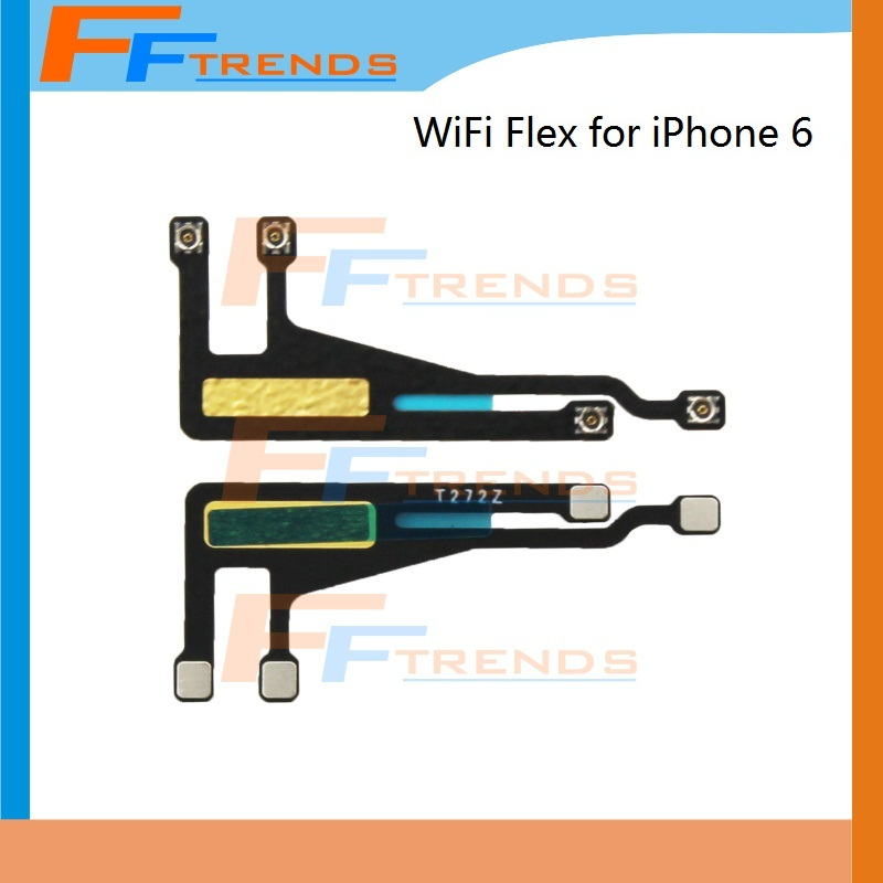 iPhone 6 4.7 WiFi Antenna Signal Flex Cable Ribbon Replacement Parts - Shenzhen FFtrends Technology Co., LTD store