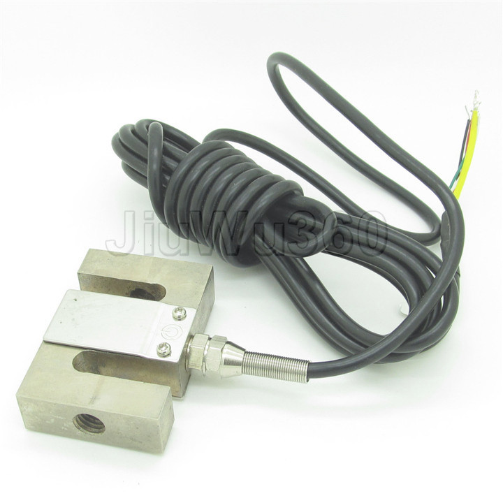 Load Cell Cable : Pcs beam load cell scale s style weighting sensor
