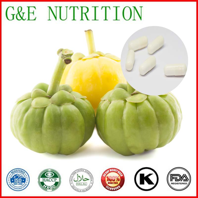 New Arrival Garcinia cambogia Extract Capsule,  500mg x 400pcs<br><br>Aliexpress