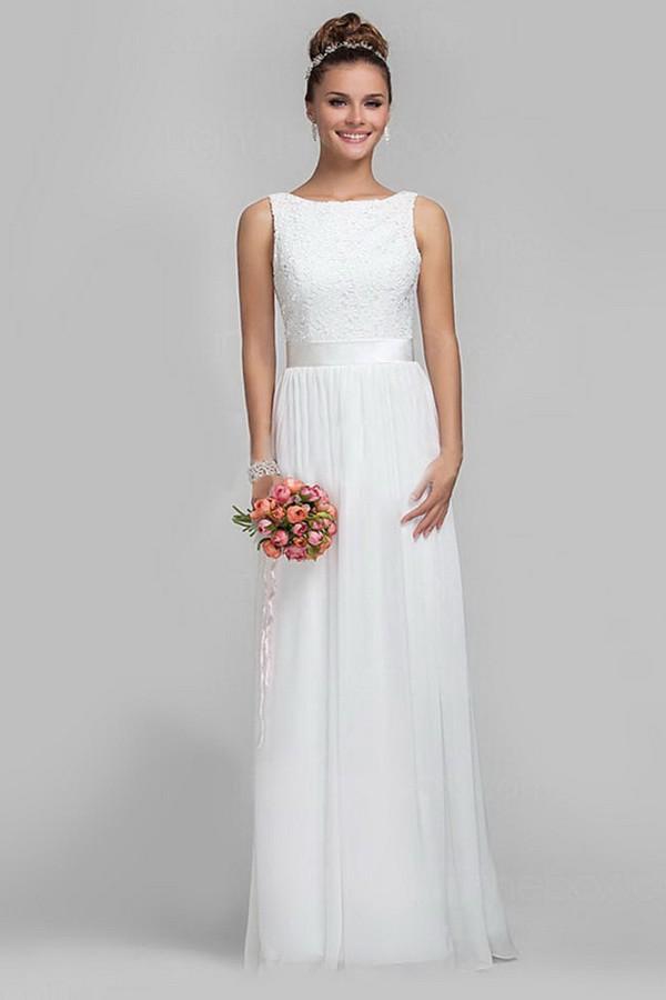 Online Get Cheap Cheap Casual Wedding Dresses -Aliexpress.com ...