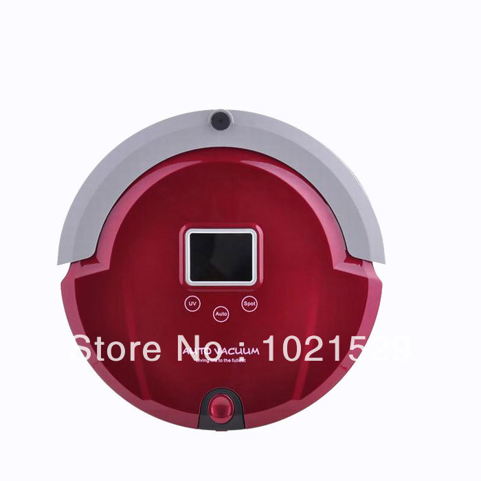 Intelligent Robot Vacuum Cleaner For Home A320 Carpet Applicable,Strong Suction,Online Shopping Robot Vacuum Cleaner(China (Mainland))