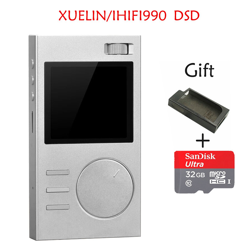 2017-New-XUELIN-IHIFI990-DSD-Portable-Lossless-Hifi-Audio-MP3-Music-Player-With-HD-OLED-Screen