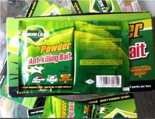 2016 new brand Ant killing bait Pest control Powerful kill Ant particle specific Special effects destroy ant baits 50pcs/lot(China (Mainland))