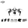 DJI Inspire 1 Pro Everything You Need Kit Dual Remote UAV Original DJI Drone UAV