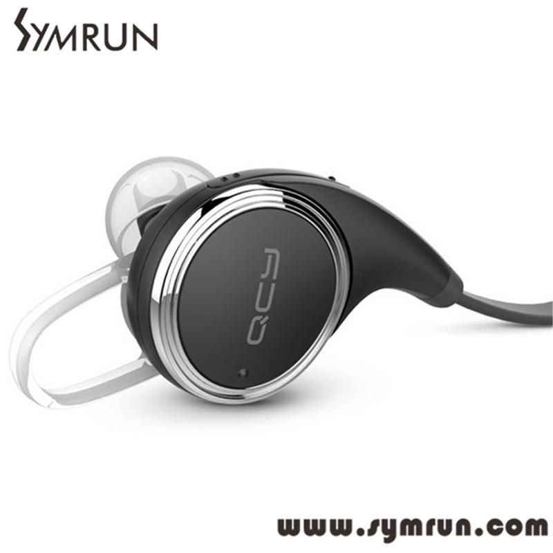 Symrun New Original Symrun Qy8 Wireless Bluetooth 4 1 font b Sport b font Stereo Earphone