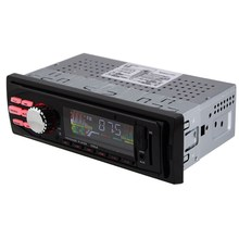 In-Dash 1Din Car Radio Player Stereo MP3 FM USB SD AUX Input Receiver High Quality CLSK(China (Mainland))