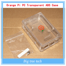 orange pi pc transparent shell case  raspberry pi2 banana pi Raspberry Pi  case