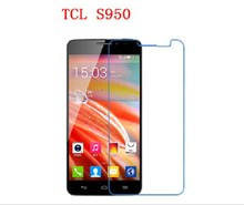 1x Matte Anti-glare LCD Screen Protector Guard Cover Film Shield For TCL idol X S950 / TCL S950