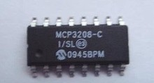 MCP3208 - CI/SL SOP16 home furnishings spot (adc)--YHWY2 Huiteng ELECTRONIC CO.,LTD store