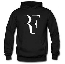 Free Shipping New Arrival 2016 Roger Federer Sweatshirt Hoody Roger Federer Perfect Pullover Hoodies