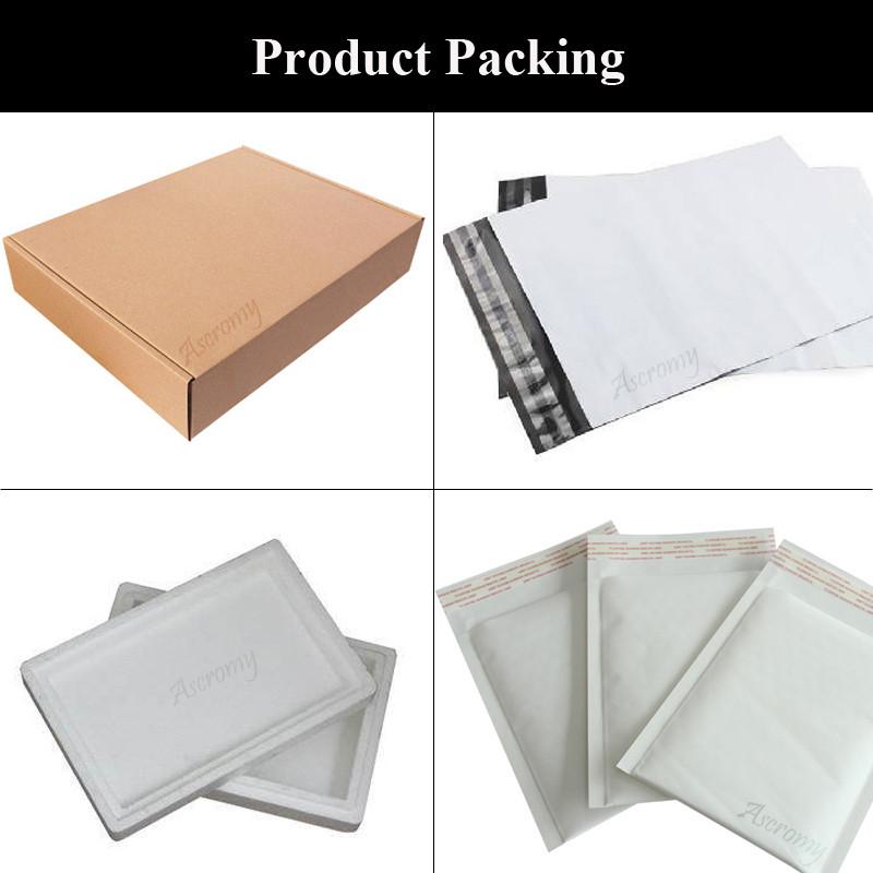 packaging ascromy