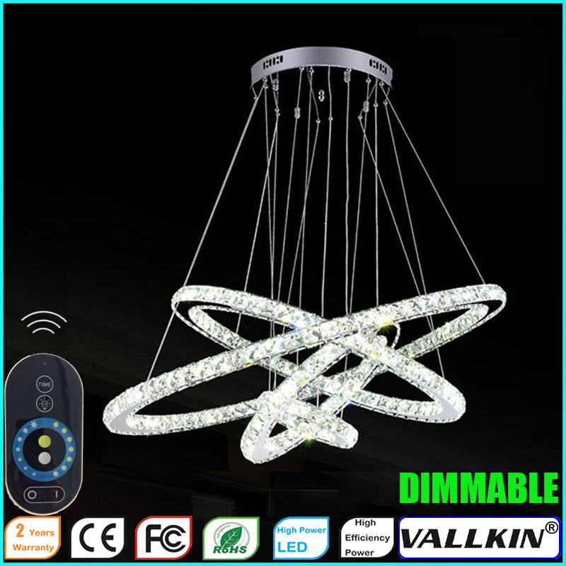 Dimmable led k9 crystal chandelier pendant lamp for dining for Klaus k hotel living room