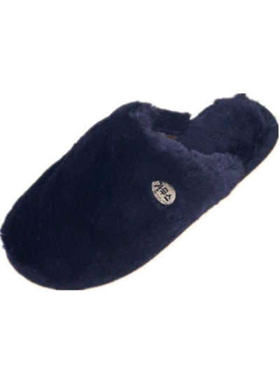 Men Plus Size Winter Slippers Women House Shoes Unisex Fluff Clog Slippers 6 Colors 5 Sizes Fit EUR 36-43 US 6-10.5(China (Mainland))