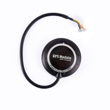 NEO M8N Flight Controller GPS Module with Shell for APM APM2.52 APM 2.6