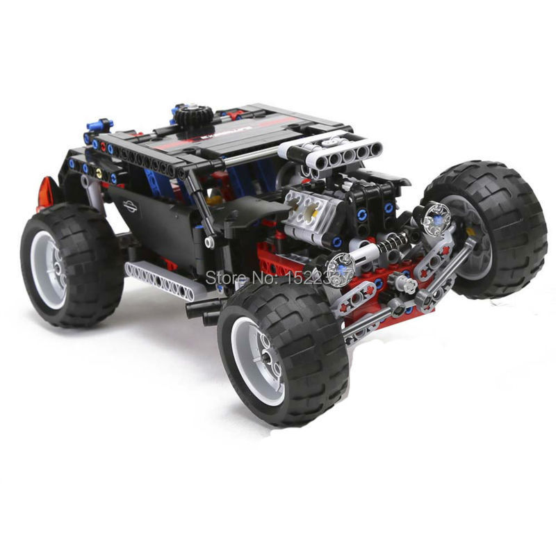 Compatible with lego Decool TECHNIC Hummer SUV plastic model car kits+470pcs racing car block sets+DIY assembly baby toy for boy(China (Mainland))