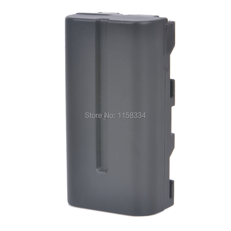 NP F550 NP F550 Rechargeable Battery for Sony NP F330 NP F570 F750 F930 F950 F970