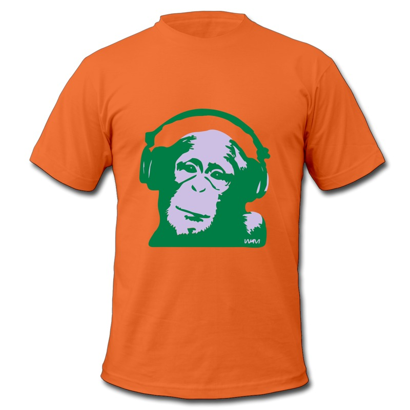 Best sell solid boy t shirt dj monkey customize cute txt t for How to sell t shirts