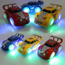 New 2015 Kids Toys Electric Car toys Brand Toy car Light With Musical juguetes Best Price And High Quality Childrens Gift(China (Mainland))
