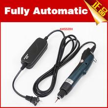 220 V destornillador eléctrico AM-S520H par destornillador eléctrico, precisión conjunto destornillador eléctrico