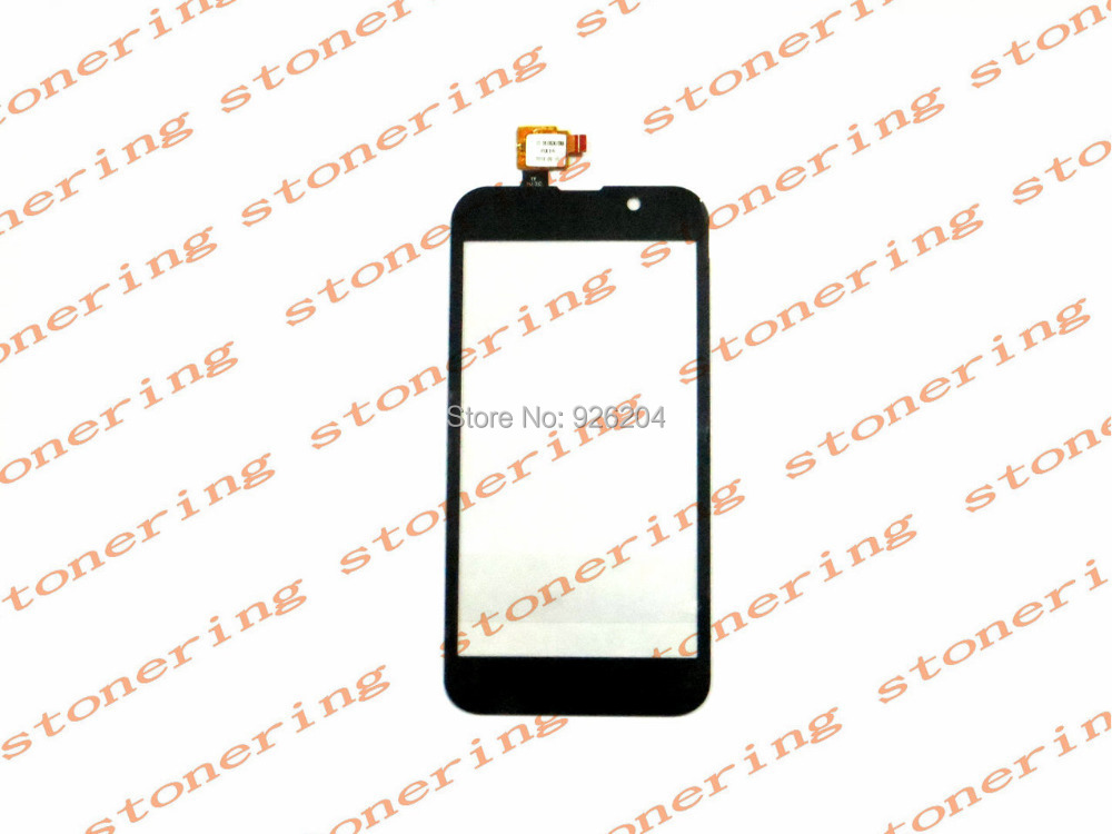 New original Touch Screen Digitizer & free tools For ZOPO ZP700 cell phone Black Free Shipping with tracking number(China (Mainland))