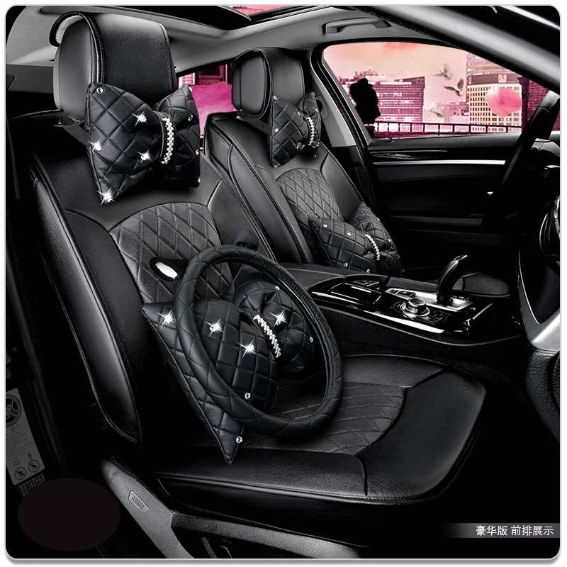 Online Buy Wholesale Vw Seat Cover From China Vw Seat