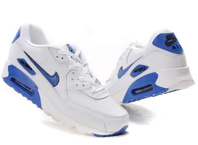 Hot Sale Original Nike Air Max 90 Men Sports Running Shoes Free Shipping(China (Mainland))