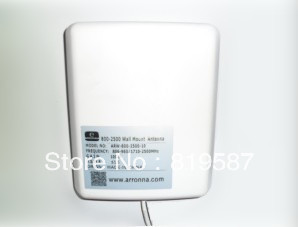 800-2500MHz Broadband Omni Ceiling Mount Directional Antenna Applications:GSM system, 3G system, 2.4G system, WiFi system.(China (Mainland))