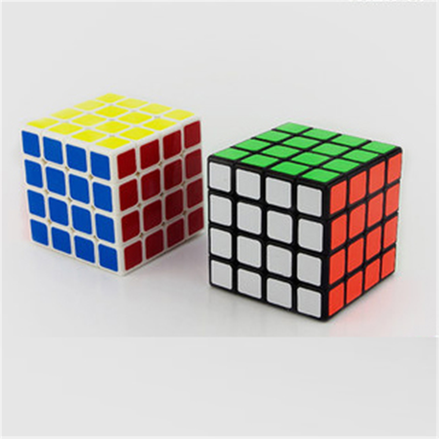 Fidget Cubes Hand Puzzles Neo Cubes Puzzle Magie Educational Toys Antistress Speed Magic Cube Toy Neocube 4x4x4 Puzzle 50K293(China (Mainland))