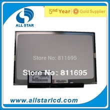 100% test Lcd matrix 14.1 LAPTOP LCD SCREEN LTN141BT08 LTD141DEQ8B00 FOR IBM T400S T410S 1440*900 LED PANEL(China (Mainland))