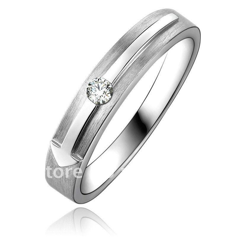 Diamond Rings For Couple Couple Wedding Diamond Ring