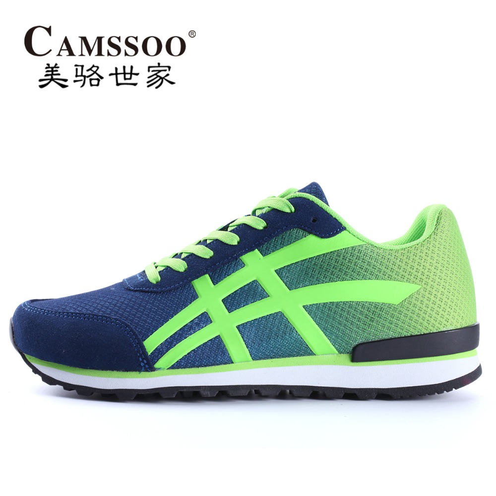 2016 New Arrivals Mens Sports Running Shoes Sneakers For Men Sport Breathable Run Trail Running Jogging Homme Shoes Man