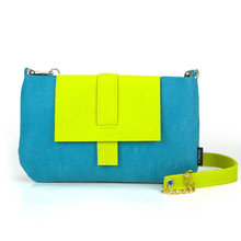Sale!Brand quality&cheap Felt woman Handbag female crossbody bag women messenger bags Women small Bag Fashion Green Shoulder Bag(China (Mainland))