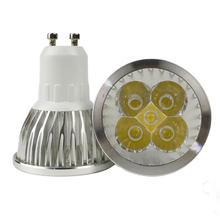 popular E27 gu10 high lumen led spot lighting