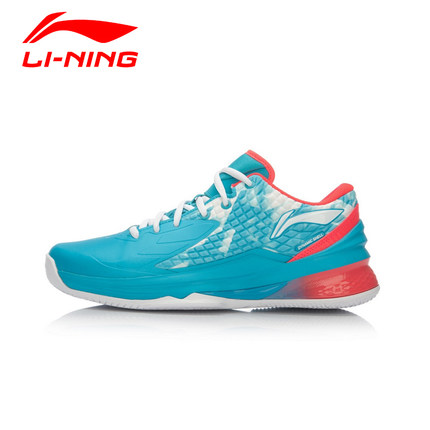 Ning-yun li three generations basketball shoes men's shoes, 2016 new low damping wear-resisting antiskid breathable shoes help(China (Mainland))