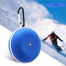 Venta caliente caixa de som Enceinte Altavoz Bluetooth Altavoces Altavoz Subwoofer de ALTA FIDELIDAD Estéreo 3D Música Receptor de Audio MICRÓFONO Incorporado