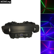 Buy Super 1.5w RGB Laser Light DMX512 Spider Beam Light Moving Head Light DJ/Fest/Home /Show /Bar /Stage /Party Light Stage Machine for $519.00 in AliExpress store